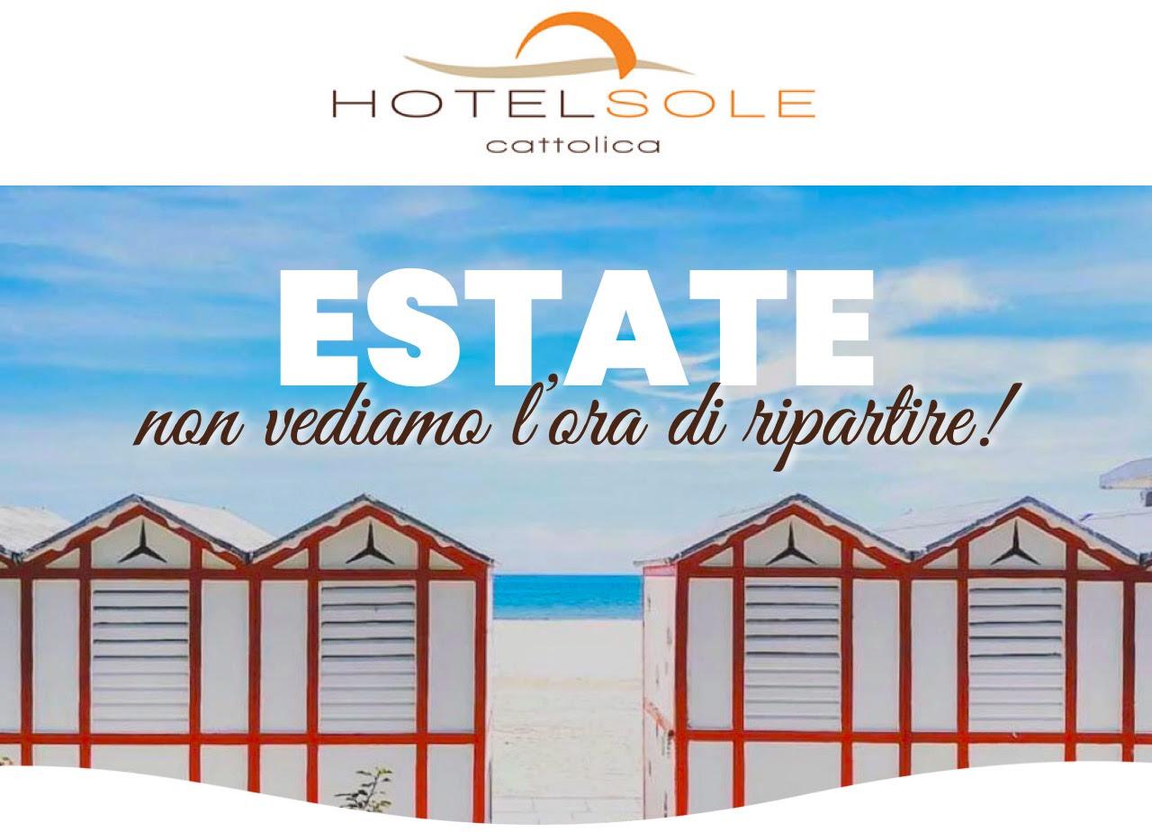 Hotel Sole Cattolica