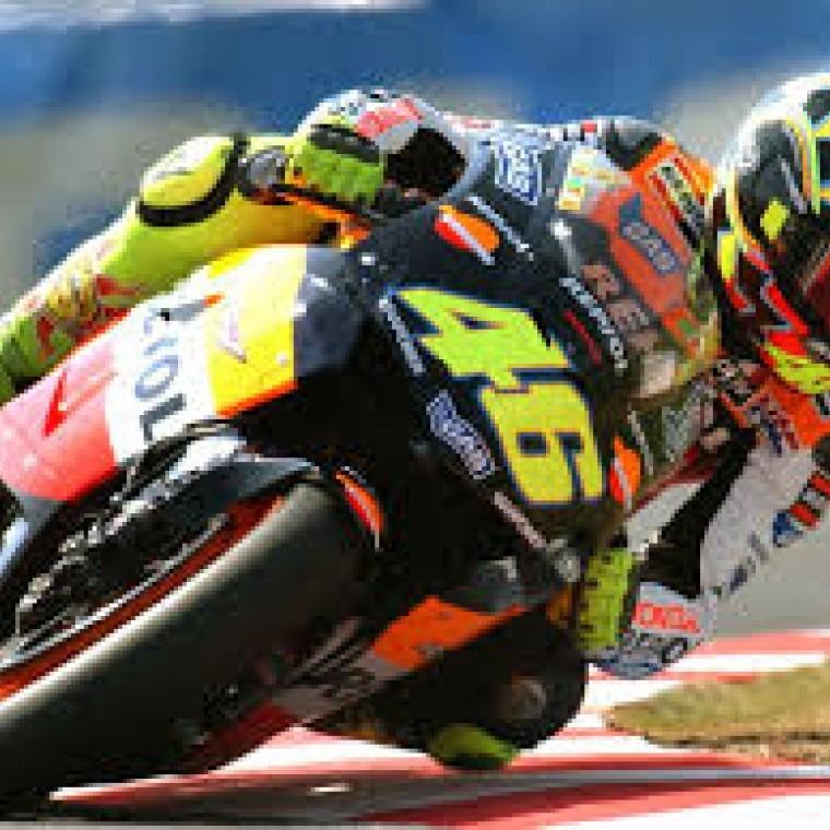 Speciale Moto GP Misano 2016